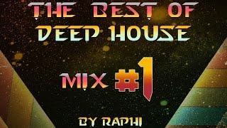 BEST of DEEP HOUSE *_*  MIX #1 by RAPHI 2016 - HD- visualizer- DJJJD 01