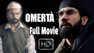 OMERTA Full Movie 2018 | Bollywood Full Action Movie 2018 | Rajkummar Rao