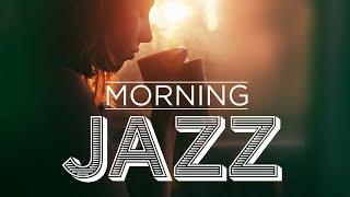 Morning Jazz - Best of Jazz for your morning coffee