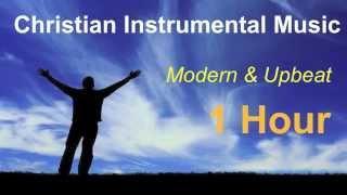 Christian Music: Christian Instrumental Music (Contemporary Christian Music Instrumental Video)
