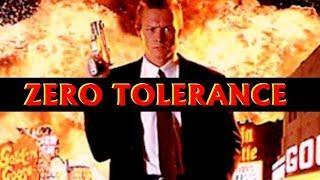 Action Movie «ZERO TOLERANCE» — Action, Thriller, Crime / Robert Patrick / Full Movies In English