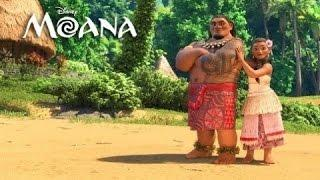 Moana Full Movie  Part 1  ✪ Animated Disney Movies Full Length ✪ Walt Disney Movies Full Lengh