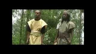 .the best ethiopian action movie 2014 the golden sword part 2