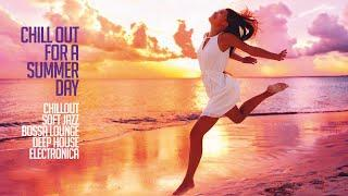 Best Relaxing Smooth Jazz Chillout - Various Artists Music for a Summer Day