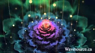 4 Hours Healing Frequencies Full Album ~ Binaural Beats and Isochronic Tones
