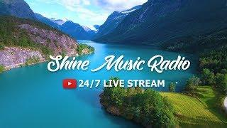 Shine Music Radio • 24/7 Music Live Stream | Deep & Tropical House | Chill Out | Dance Music Mix