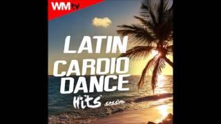 Hot Workout Latin Cardio Dance Hits Session 135 bmp   32 count
