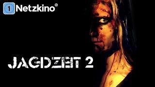 Jagdzeit 2 - Killerhunter (Horrorfilme in voller Länge, ganze Horrorfilme auf Deutsch anschauen)