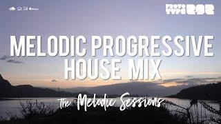♫ The Best in Progressive Melodic House  - Disappear Mix
