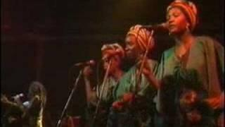 Bob Marley - I shot the sheriff (Live)