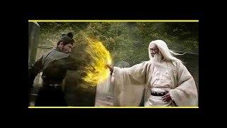 Kung-fu Adventure ll New Hindi Dubbed Full Action Movie 2018 ll Red Movies