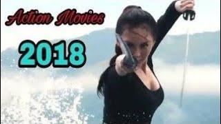 china - new action movie 2018