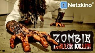 Zombie Driller Killer (Horrorfilm in voller Länge,  kompletter Film auf Deutsch) *HD*