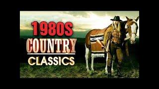 Best Classic Country Songs Of 1980s - Top 80s Country Music Songs
