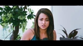 Trisha Latest Full Length Movies | New Blockbuster Telugu Movie | South Indian Full Action Movies