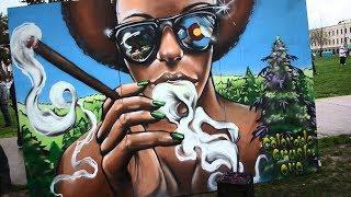 Stoner Reggae Culture @ MARIJUANA RESPECT MIX 2018