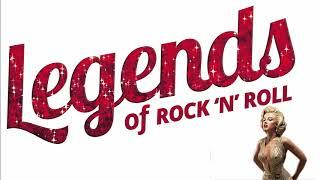 Legend Rock And Roll Songs Collection - Best Classic Rock n Roll Music Of All Time