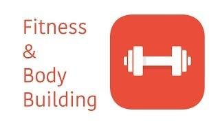 Fitness & Bodybuilding App Review