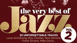 The Very Best of Jazz volume 2 - 50 Unforgettable Tracks