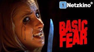 Basic Fear (Actionfilme auf Deutsch anschauen in voller Länge, ganze Horrorfilme auf Deutsch) *HD*