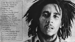 The Best of Bob Marley - Bob Marley Best Songs Ever