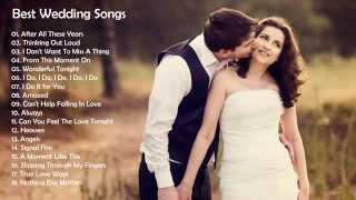 Wedding songs 2015 country || Wedding music for guests arriving || Wedding songs collection 2015