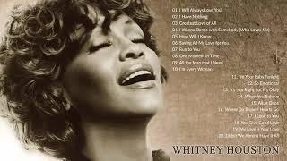 Whitney Houston Greatest Hits - Best Songs Of Whitney Houston - The Best of World Divas