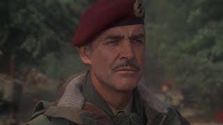 A Bridge Too Far 1977 1080p  World War II  Sean Connery, Robert Redford  HD